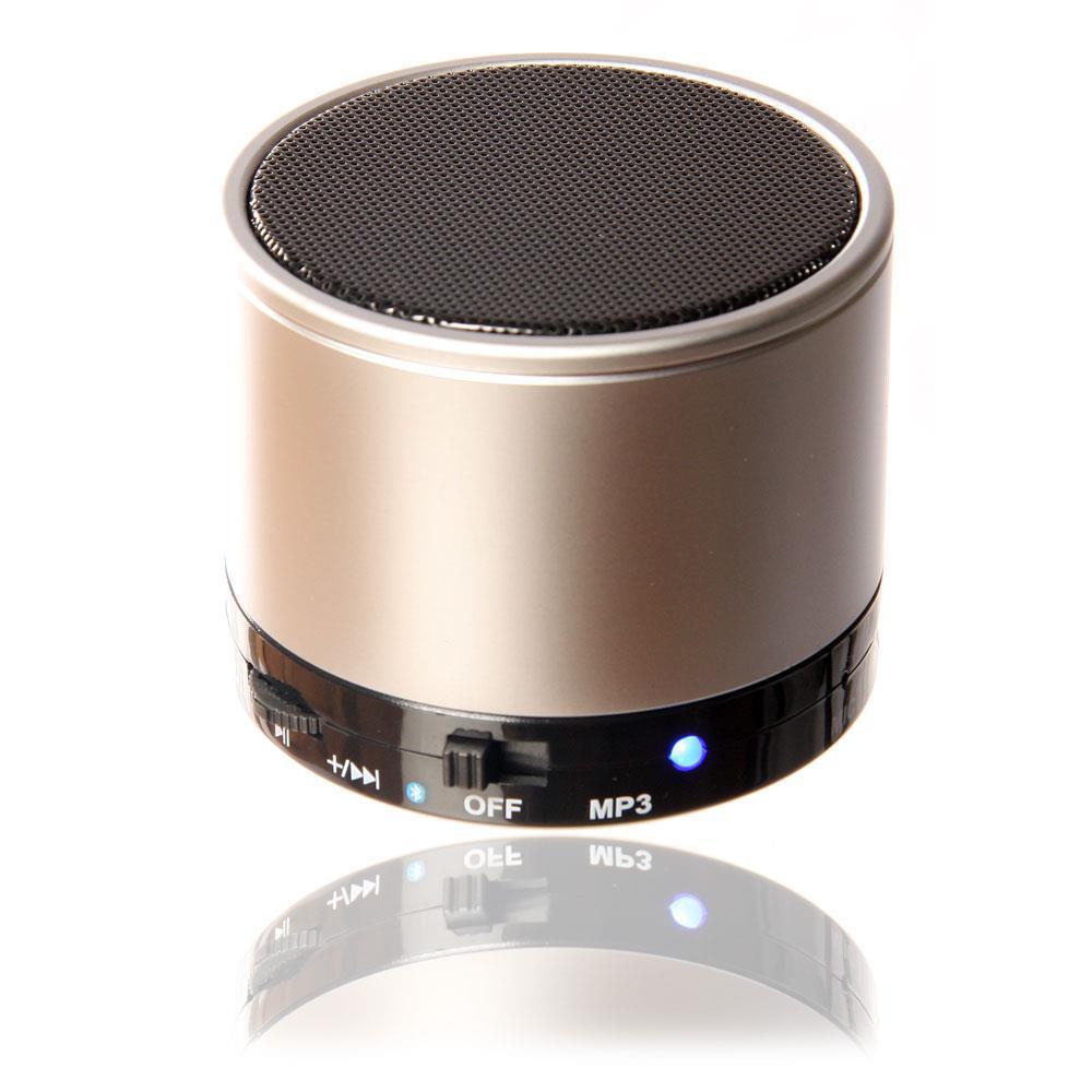 Højmoderne Bluetooth speaker med MP3 UY-32