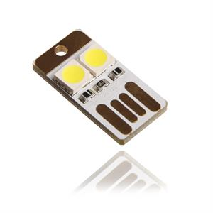 Miniature USB LED lys