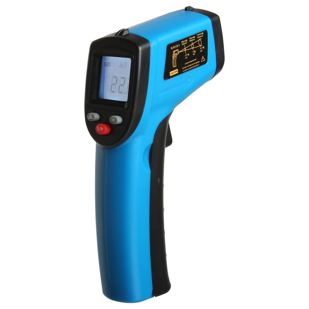 Infrarødt termometer med laser 6c31257323c29